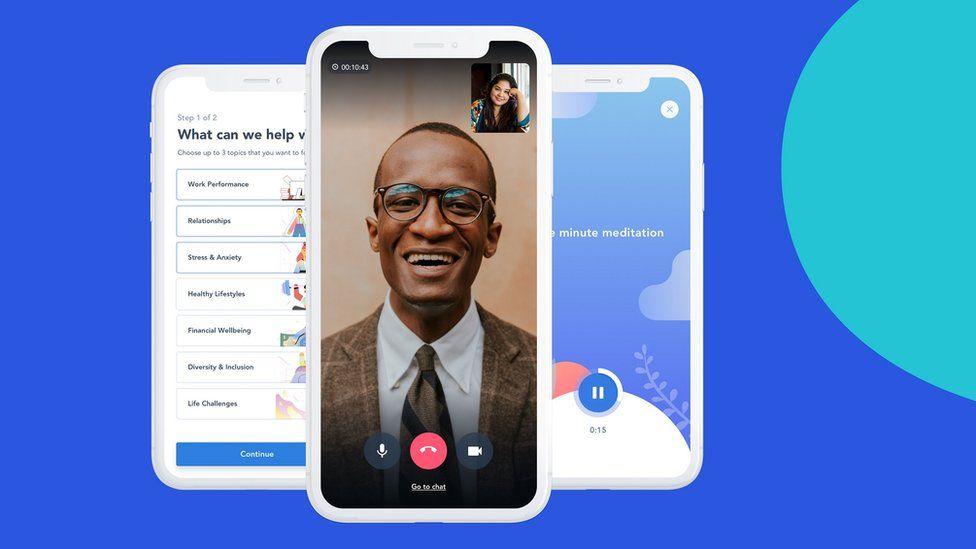 App comunicación