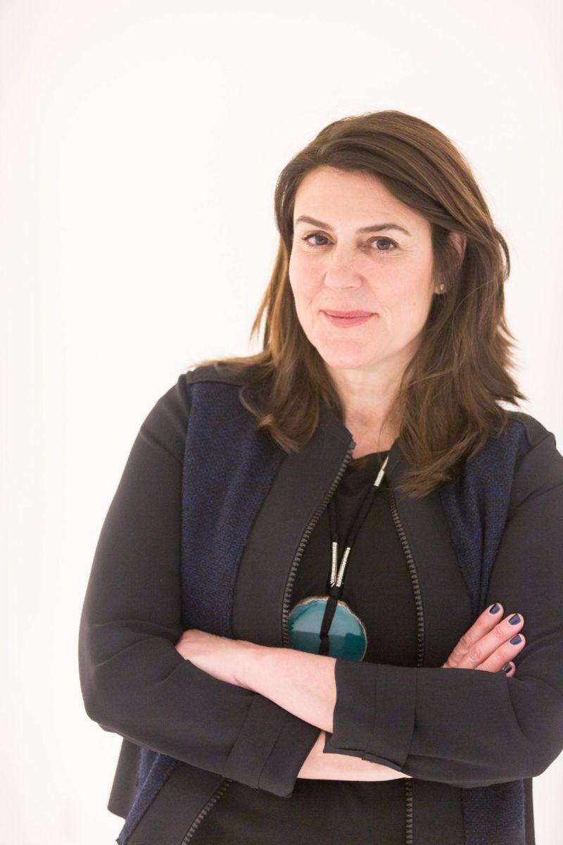HERMINIA IBARRA Profesora de la London Business School.